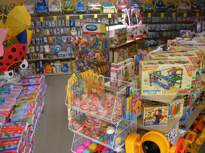 zabawki smyk dla dzieci